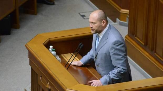 На Украине сравнили события в Израиле с ситуацией в Донбассе