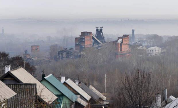 5 известных российских городов, которые постепенно исчезают