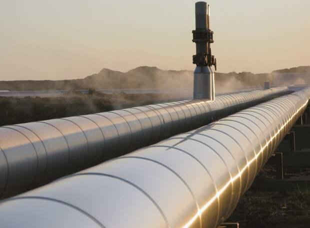 Россия может использовать поставки газа в Европу как инструмент давления