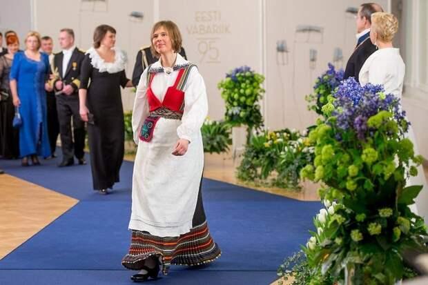 Эстония приглашает Путина в Тарту. С какой целью?
