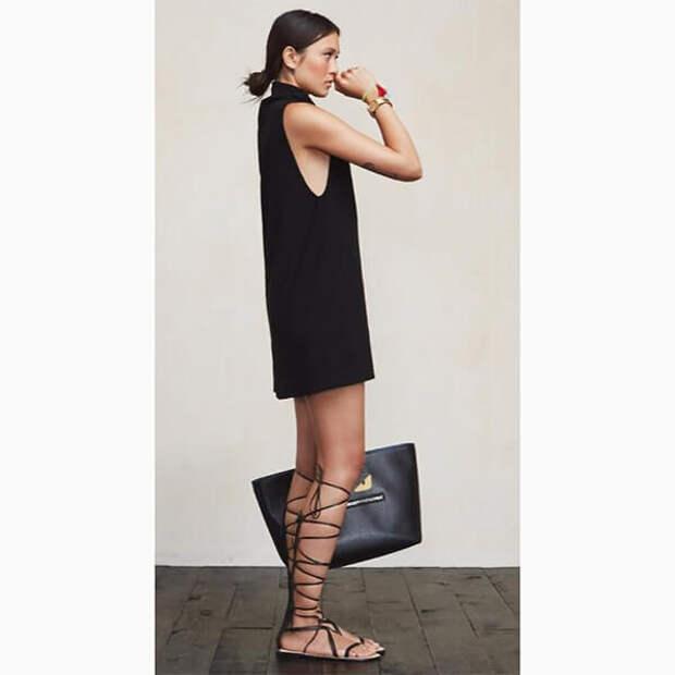 Модные сандалии лета-2021 и с чем их носить
