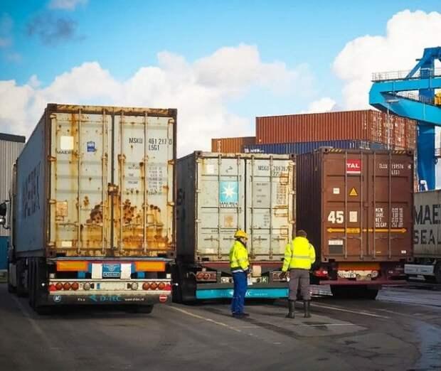 В России может подорожать доставка товаров