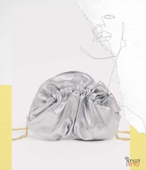Эти 7 трендов сумок 2021 года скоро будут повсюду. Посмотрим?