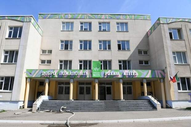 Мать ученицы из Казани рассказала, что после нападения дочь не может спать