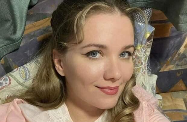 Актриса Анастасия Веденская назвала причину драки в ресторане Петербурга