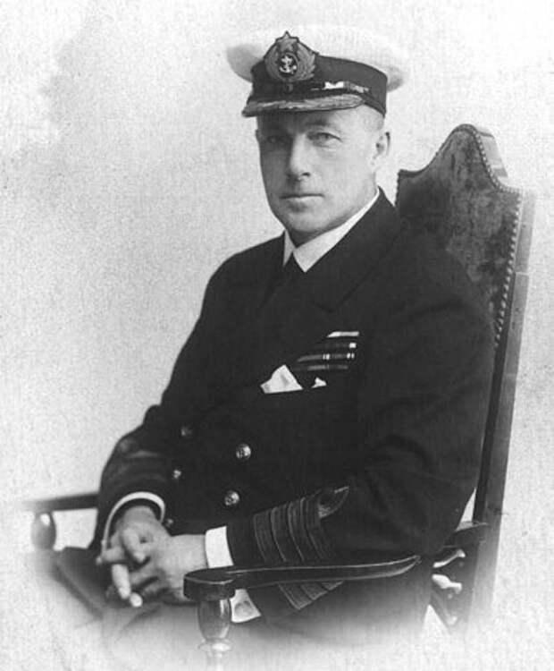 Фёдор Андреевич Матисен. Источник: wikipedia.org