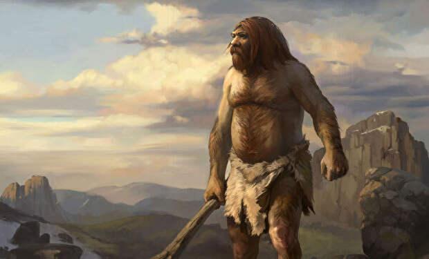 «Месть» неандертальцев – гены тяжёлого COVID-19