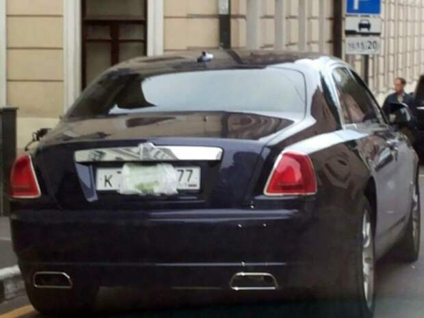 Число парковочных инспекторов в Москве увеличат в 4 раза