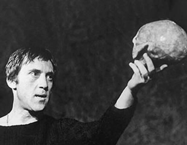 Фото: Спектакль «Гамлет»/Театр на Таганке