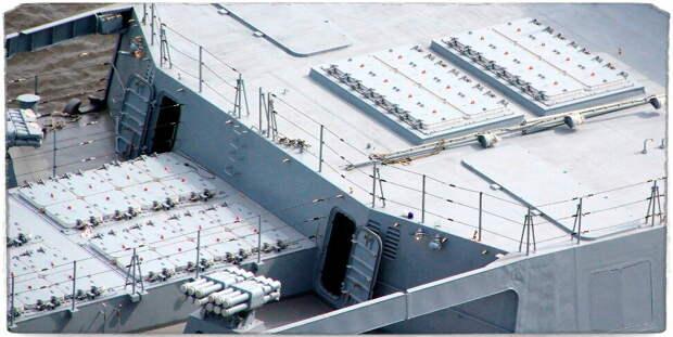 Очередная загадка флота – как УКСК-М значительно усилит ВМФ.