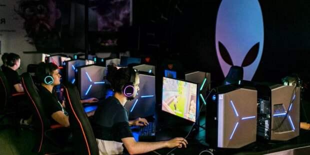 В столице завершился первый сезон «Московского киберспорта». Фото: mosru