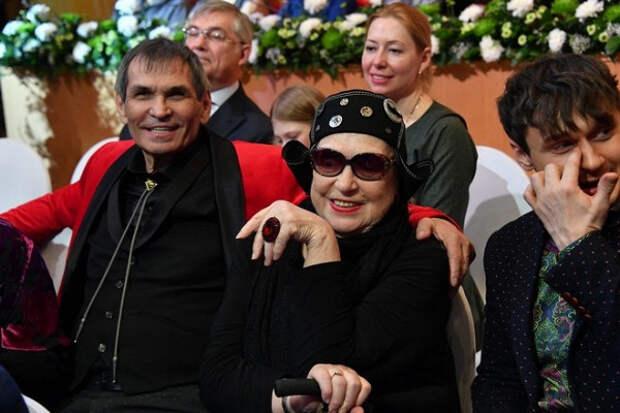 Подруга Федосеевой-Шукшиной рассказала, чтобудет делить снейАлибасов