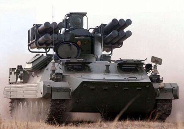 Армения отказывается отроссийского вооружения впользу натовского