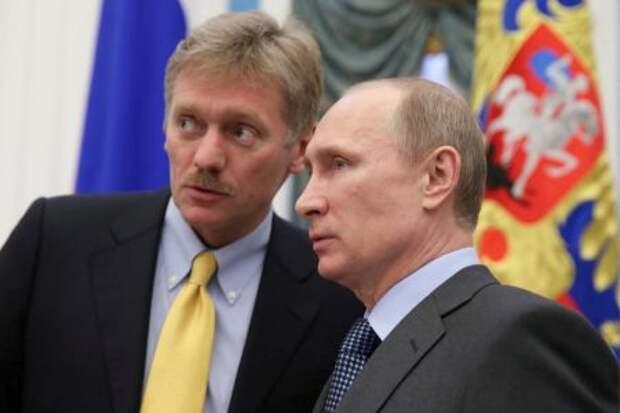 Песков: бизнес ждет сигналы от Путина на ПМЭФ, президент обычно удовлетворяет эти ожидания