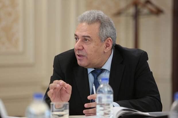 Армения заинтересована в переброске российских военных с базы в Гюмри в Нагорный Карабах
