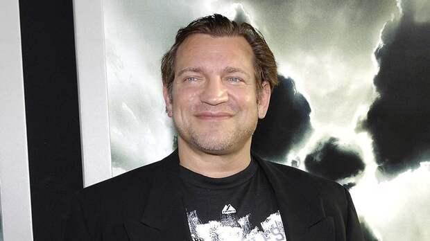 Звезда фильма «Запретная зона» Дмитрий Дьяченко скончался в США