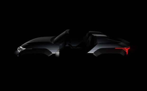 Mitsubishi планирует переход на газотурбины и электромоторы
