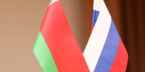 О чем поговорили Путин и Лукашенко?