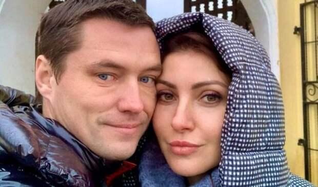 """Бойфренд Макеевой заявил, что актриса - не первая любовница: """"В Словении у меня была другая"""""""