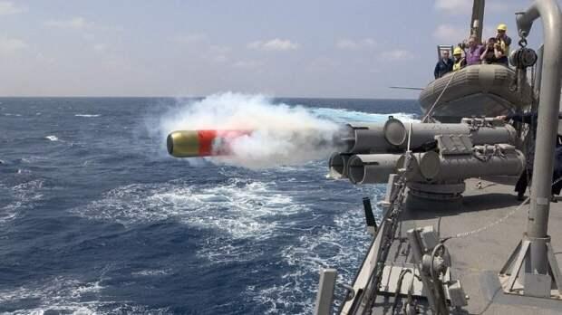 В КНР сделали неутешительный для США вывод после испытаний российских торпед УЭТ-1