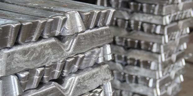 В РФ предложили ввести временные экспортные пошлины на металл