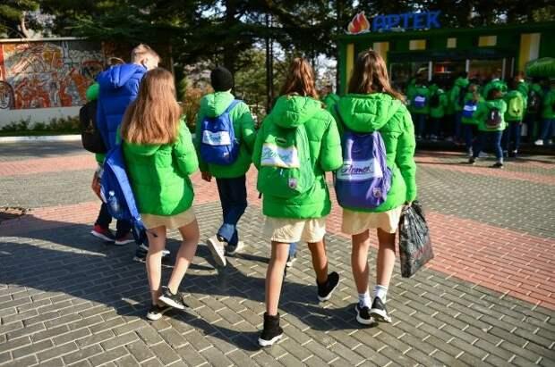 Кабмин выделил 5 млрд рублей на туристический кешбэк для детей