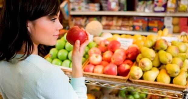 Чем обрабатывают яблоки для длительного хранения и как ими не отравиться