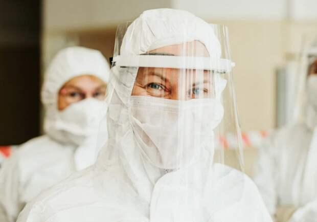 В Якутии выявлен британский штамм коронавируса