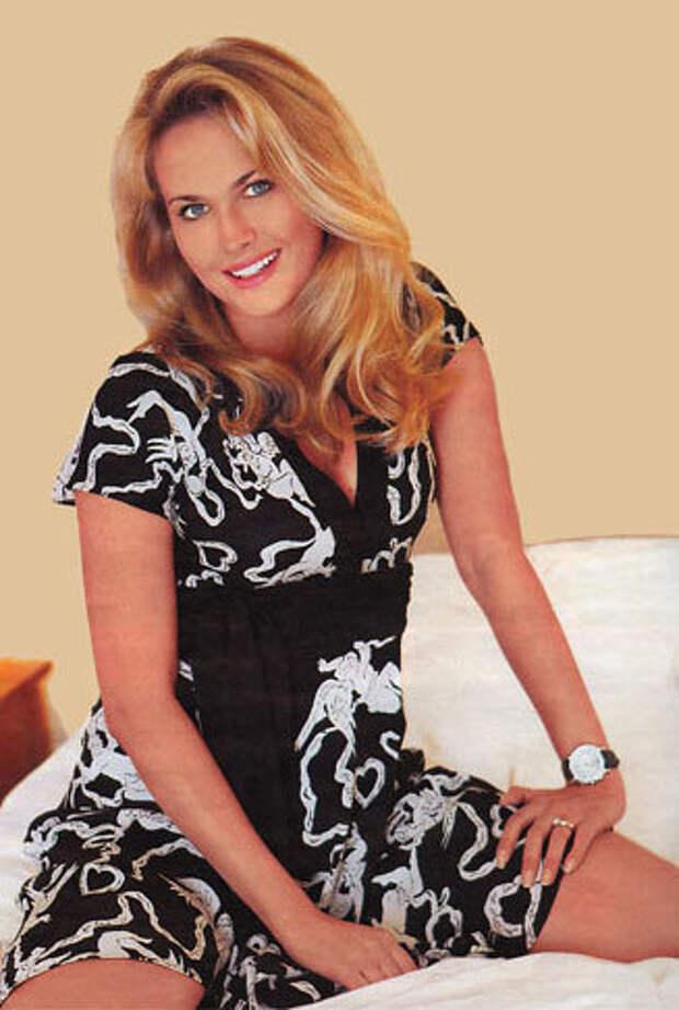 Самые красивые Российские актрисы: Анна Горшкова