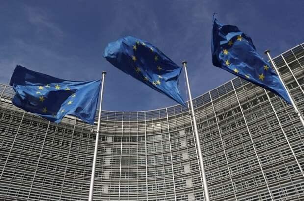 ЕС закрыл свое воздушное пространство для белорусских авиакомпаний