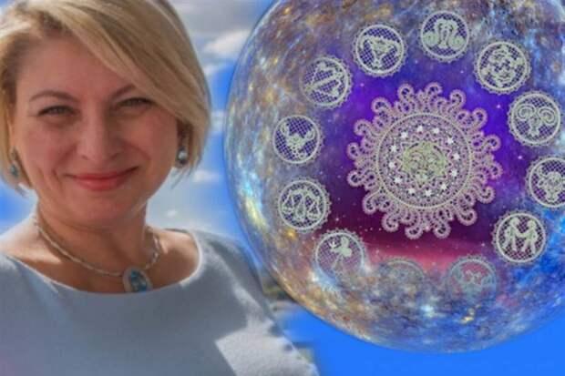 Анжела Перл дала советы, как вести себя в период Юпитера в Рыбах с 14 мая по 29 июля