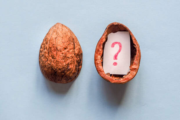 Грецкий орех: зачем его покупать и как это делать правильно