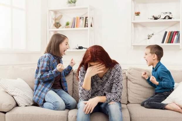 Одна комната для двоих детей: как организовать, чтобы дети не ссорились и не делили территорию