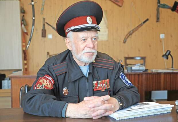 Кто такие лжеказаки и какова роль женщины в казачьей общине