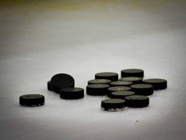 Определились все пары первого раунда плэй-офф чемпионата НХЛ