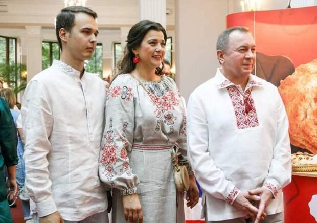 Глава МИД Беларуси заявил, что он не провосточник