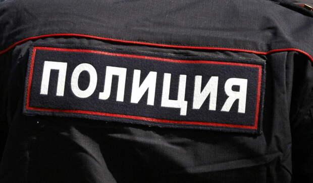 Парня сошрамами итатуировками разыскивают вБелгородской области