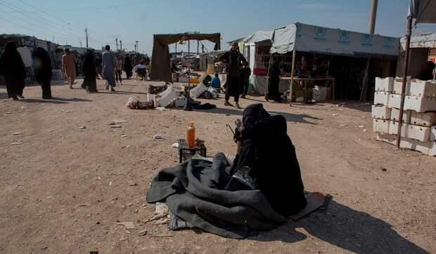 Агрессия США мешает возвращению сирийских беженцев – МКШ
