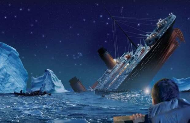Загадка девочки Матильды: уникальное письмо с утонувшего «Титаника» или искусная подделка? (ФОТО)