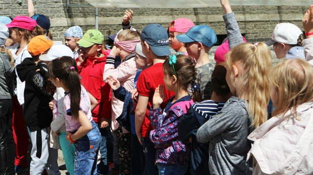 Школьников на Ставрополье заставляют голосовать за проекты благоустройства