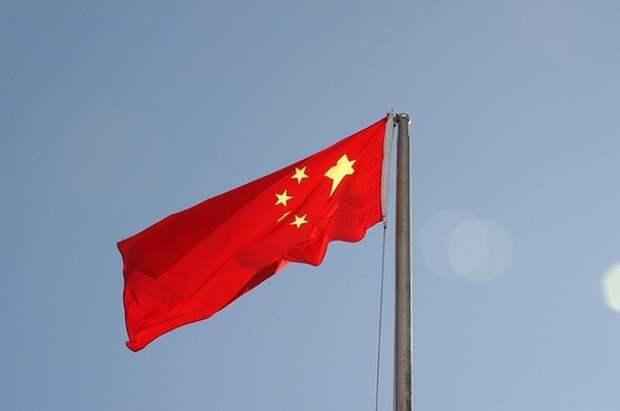 Китай принял сторону Палестины, но выступает за диалог