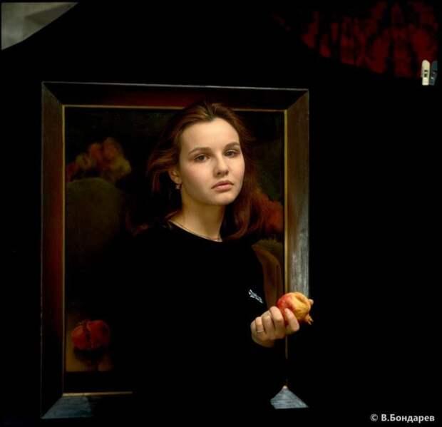 Уникальная актриса на всем постсоветском пространстве.