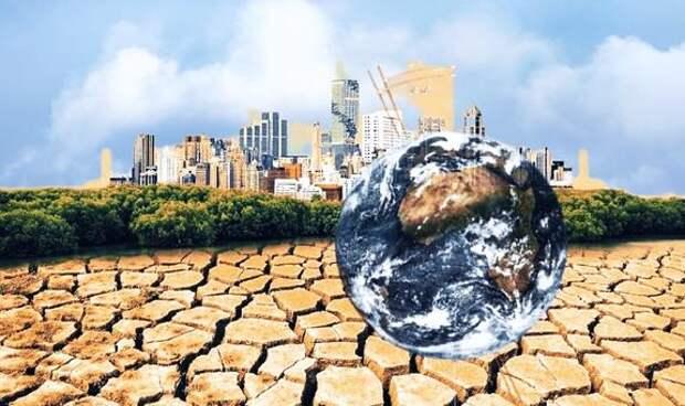 К чему приведет потепление климата