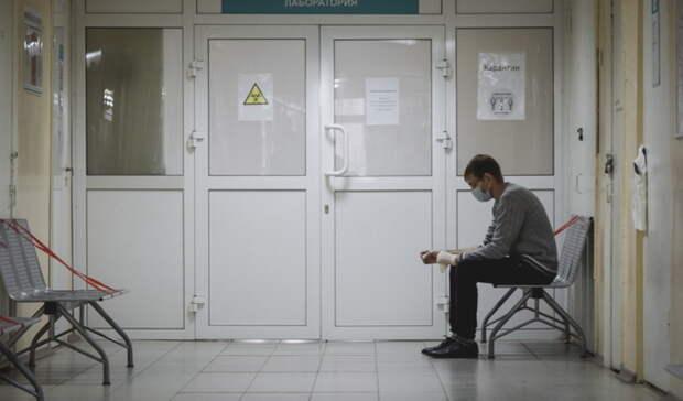В Оренбургской области от коронавируса скончались еще пять человек