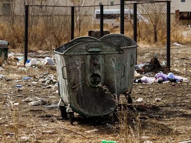 На модернизацию мусорного оборудования в России необходимо более 1 млрд руб