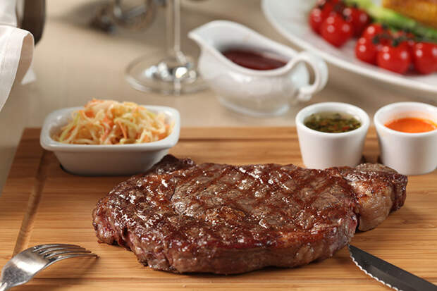 Какое мясо вкуснее: травяной и зерновой откорм