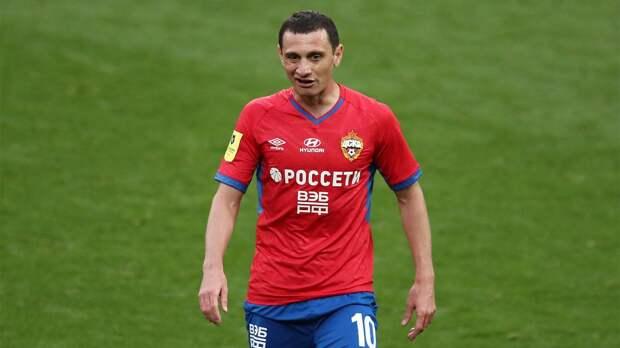 ЦСКА предложил Дзагоеву новый контракт