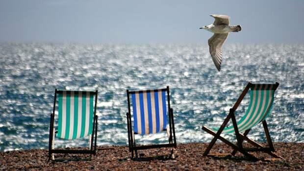 Лучшие курорты Азовского моря для отдыха с детьми: рейтинг по версии ФАН