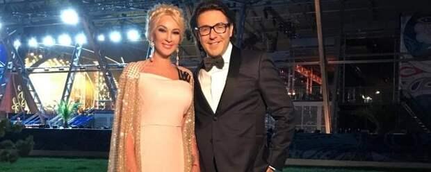 Малахов и Кудрявцева рассказали, сколько звезды получают за участие в ток-шоу