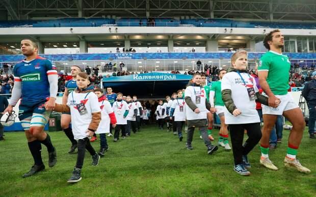 Россия хочет принять Кубок мира порегби. Это крутой масштабный турнир, сравнимый сОлимпиадой иЧМпофутболу